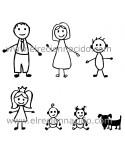 Bolsa familia para madres