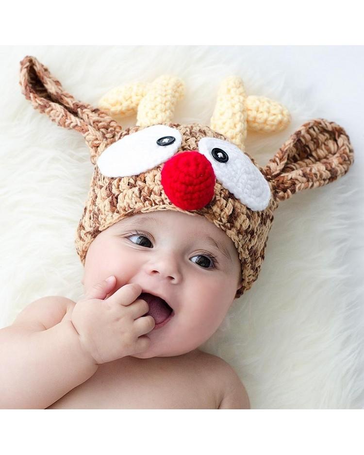 Gorro para beb