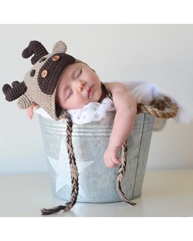 Gorro para bebé