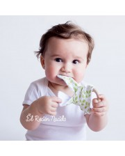 Mordedor para bebé
