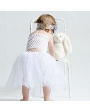 Top elasticos para bebes disfraces