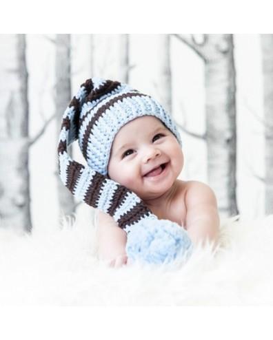 Gorrito bebé