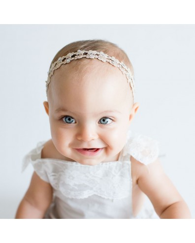 Diadema para bebé