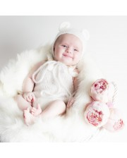 Canastilla regalo bebé