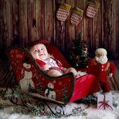 A tope con nuestras mini sesiones de Navidad. Pide tu cita en el 915991436. . #minisesionesnavideñas #sesionnavidad #bebesnavideños #bebesnavidad