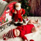 Estamos adelantando las sesiones de Navidad en previsión de lo que pueda pasar. Nos lo estáis preguntando muchas, lo siento pero por ahora no cogemos citas en diciembre, solo noviembre. Tel. 915991436. . #minisesionesnavideñas #fotosnavidadbebes #fotosnavideñas #sesiondefotosnavidad
