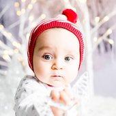 Este año estamos adelantando mucho las sesiones de Navidad! Pide ya tu cita si no quieres quedarte sin la tuya!❄️☃️ #minisesionesnavidad #sesiondefotos #fotosnavidad #fotosbebes